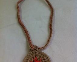 collana corallo