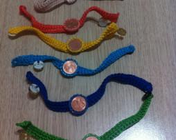 centesimi colorati